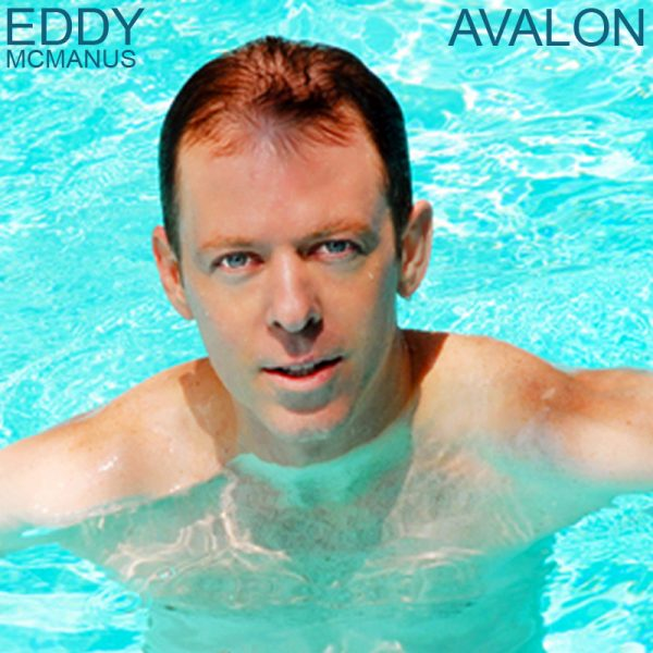 eddy mcmanus album cover
