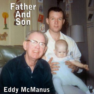 eddy mcmanus album cover cat stevens