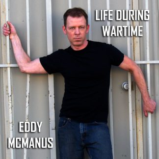 eddy mcmanus album cover