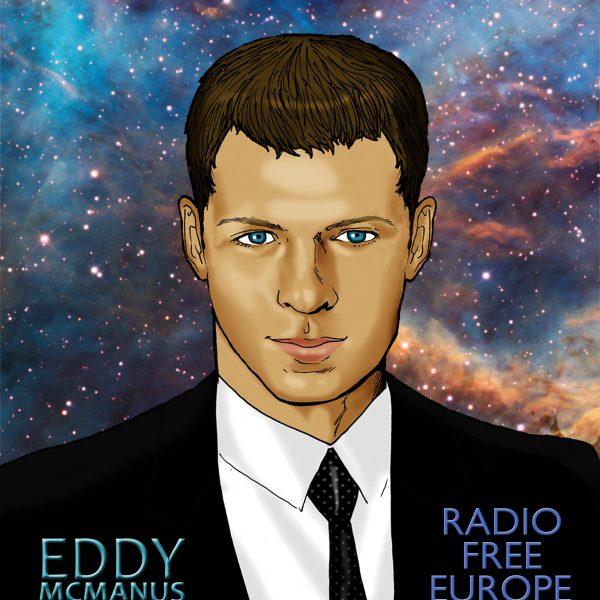 eddy mcmanus radio free europe