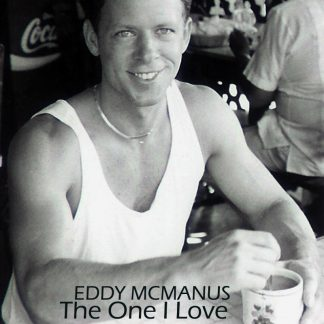 eddy mcmanus album cover the one i love