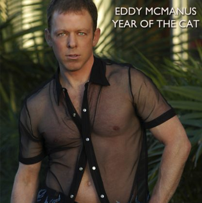 eddy mcmanus album cover year of the cat