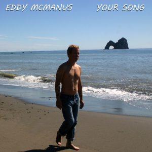 eddy mcmanus album cover your song