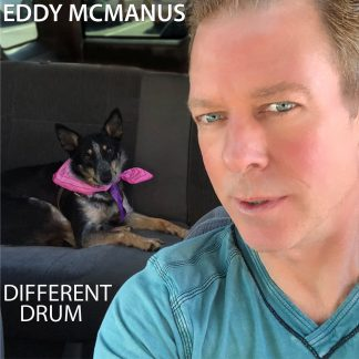 eddy mcmanus different drum album cover